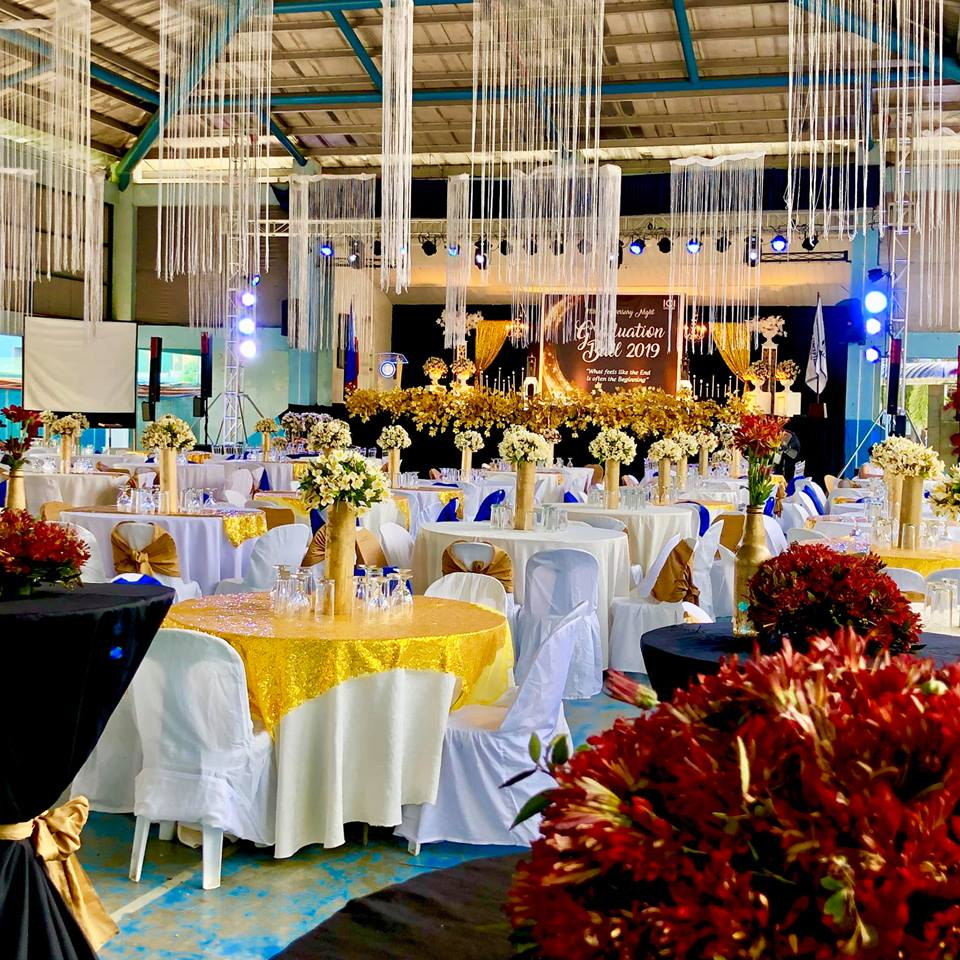 ICI Graduation Ball 2019 and ICI Anniversary Night